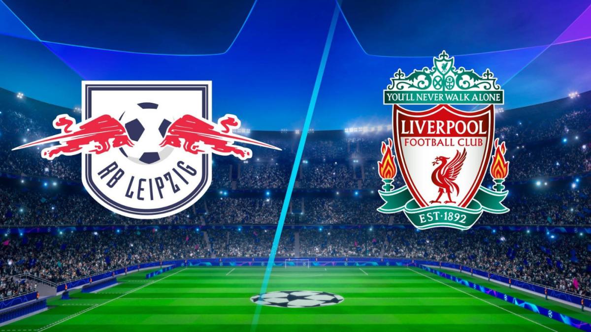 موعد مباراة ليفربول القادمة ضد لايبزيج والقنوات الناقلة اليوم في دوري أبطال أوروبا