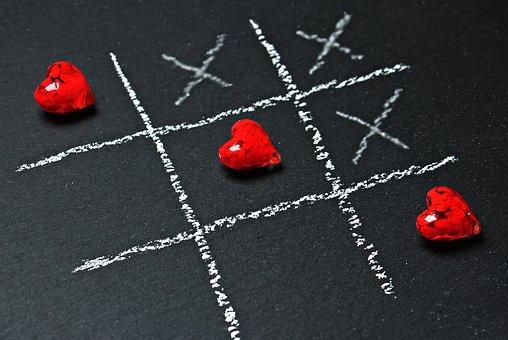 Έρωτας...ένας χημικός καταλυτής γεμάτος γλυκιά αλητεία..