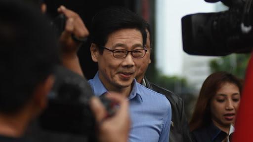 Taipan Samin Tan Menjadi DPO KPK