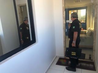 Escândalos Pão e Circo, com operação dublê, reunem agora João da Utilar e Roberto Feliciano na 5ª fase da Recidiva