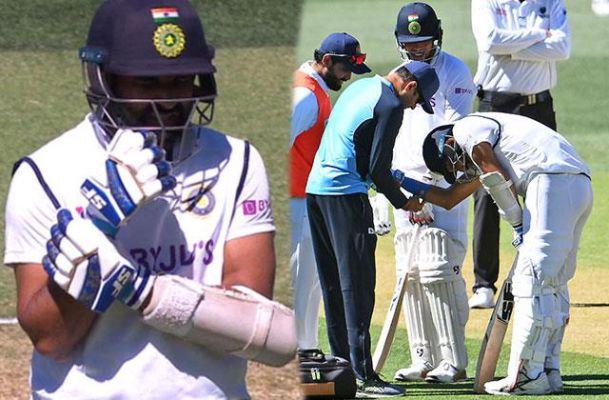 Gavaskar said - Shami's injury is a big problem, send this player to Australia immediately