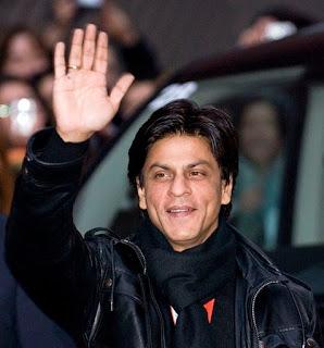 Shahrukh Khan age