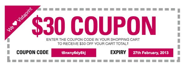 Vistaprint deals 2018 : Bz motors coupons