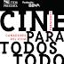 El Festival Internacional de Cine de Morelia y Fundación BBVA México inauguran  FICM Presenta 2019-2020