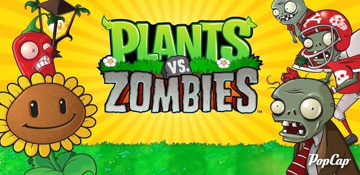 Plants Vs Zombies V600 Apkdata No Rootoffline Rixaldroid