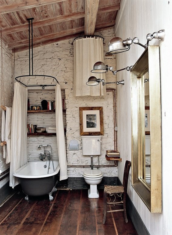 10 fancy toilet decorating ideas rustic bathroom