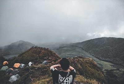 Gunung Ungaran, Pendakian Horor | Jurnal #10