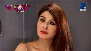 Sha Ajmani aka Garima AjmaniRed saree 4 .xyz.jpg