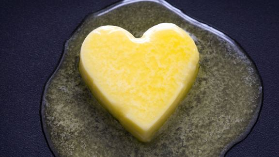 Is Saturated Fat Bad? No. But It's Not a Health Food Either
