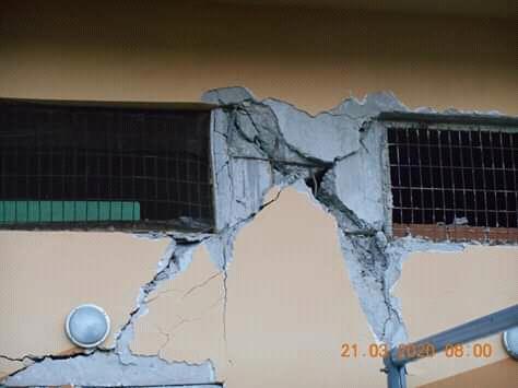 Θεσπρωτία: Οι περιοχές της Θεσπρωτίας, που κηρύχθηκαν σε κατάσταση έκτακτης ανάγκης, μετά το σεισμό