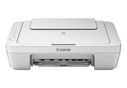 Image Canon PIXMA MG2924 Printer Driver