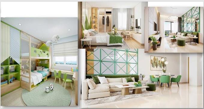 170 Triệu sở hữu căn hộ xanh giữa lòng thành phố