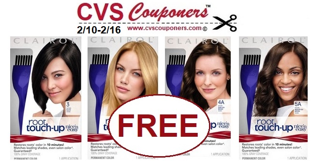 http://www.cvscouponers.com/2018/07/free-clairol-nicen-easy-root-touch-up.html