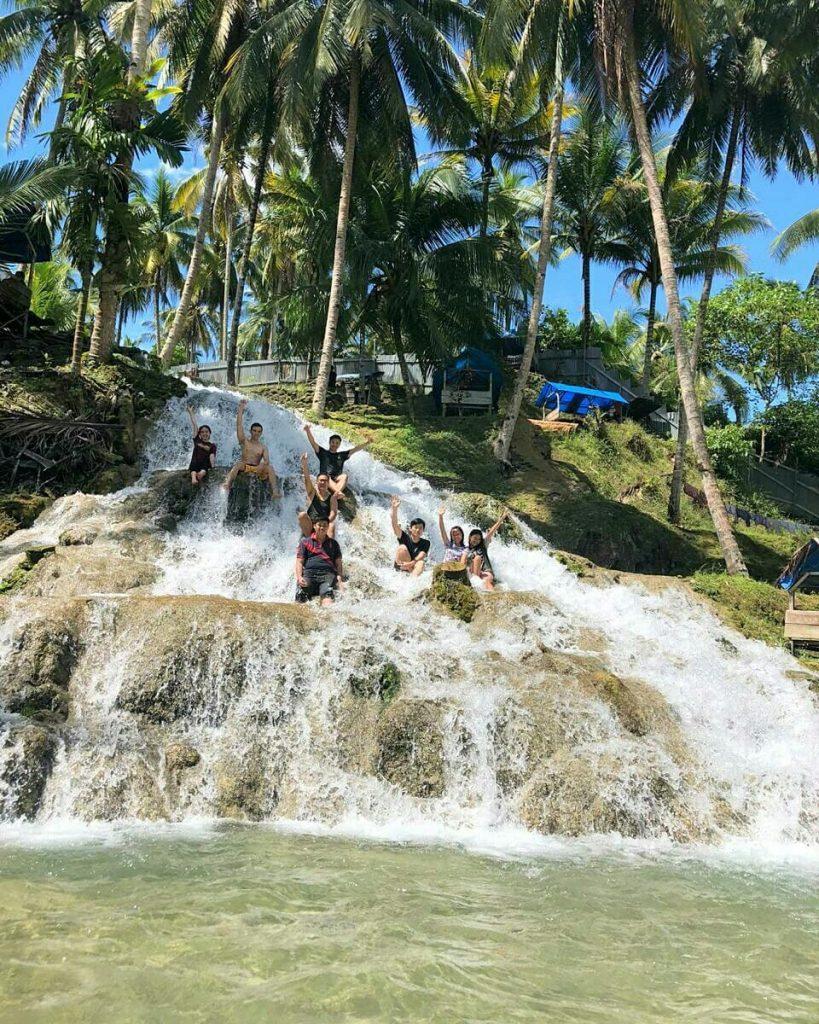 Wisata di Tapanuli Selatan