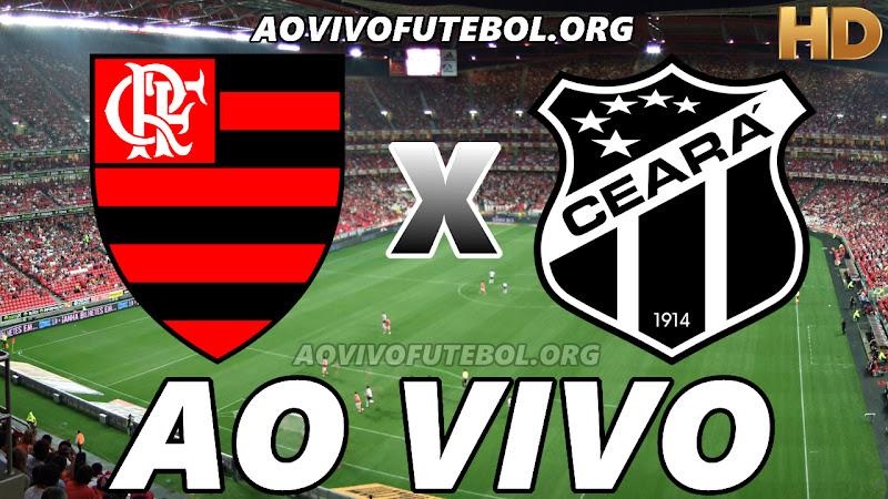 Assistir Flamengo x Ceará Ao Vivo HD