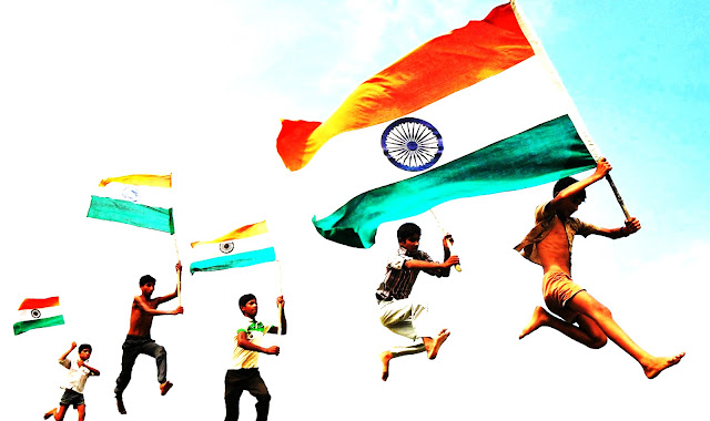 Indian Independence Day Gallery