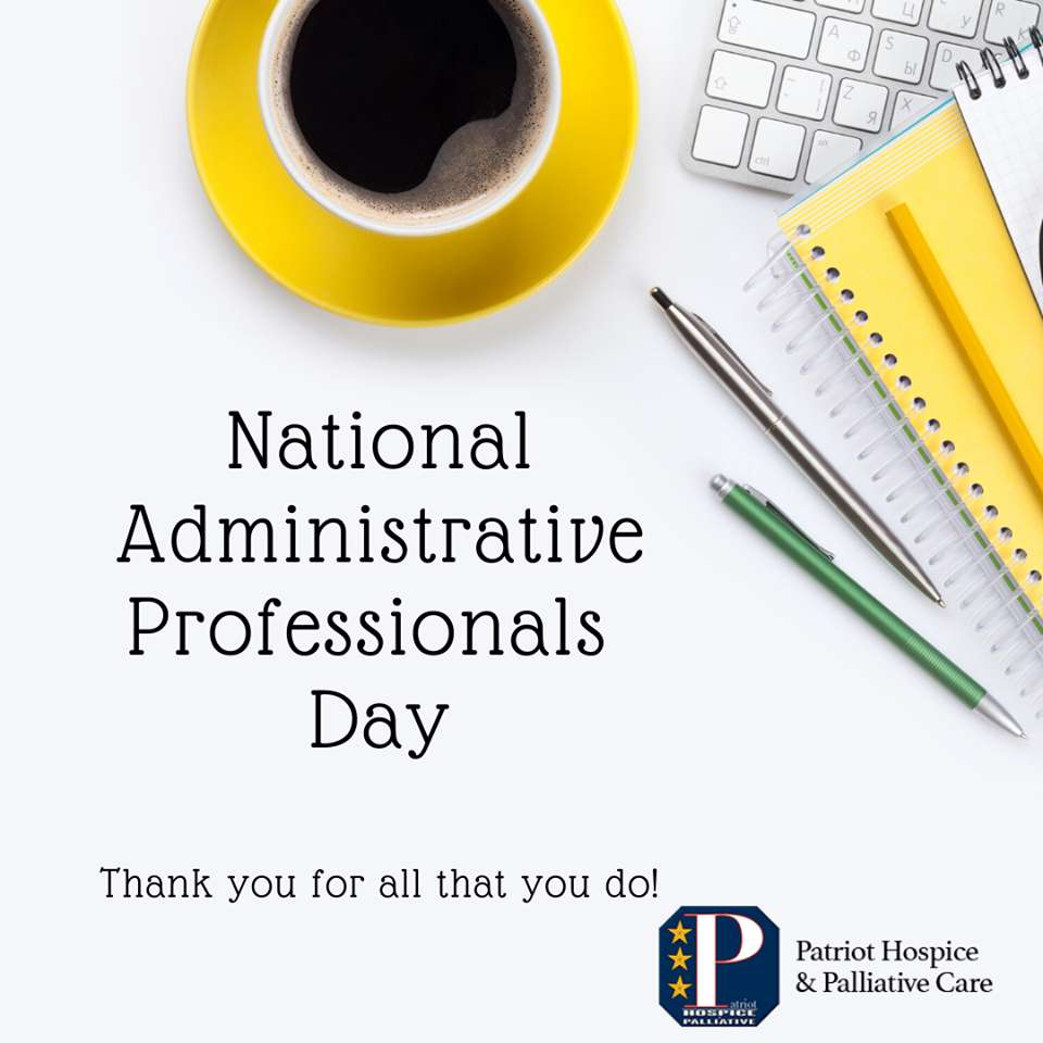 Administrative Professionals Day Wishes Awesome Images, Pictures, Photos, Wallpapers