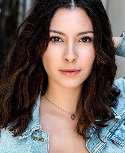 Conoce a Arantxa Servín, actriz mexicana que ha participado en grandes películas