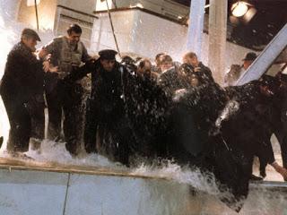 SOS Titanic disaster tv movie 1979