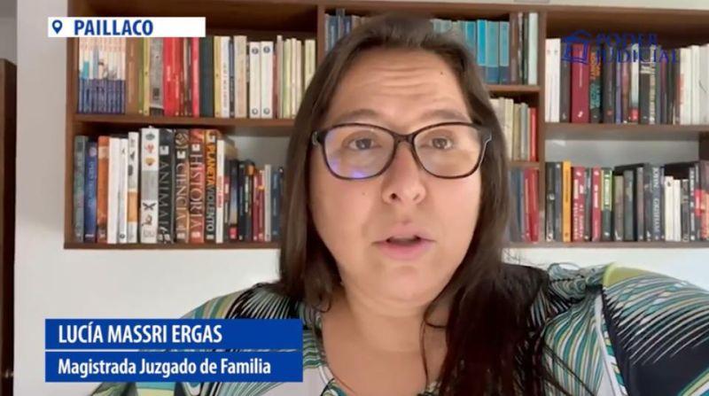 Juzgado de Familia ordena a AFP pagar solidariamente pensión de alimentos