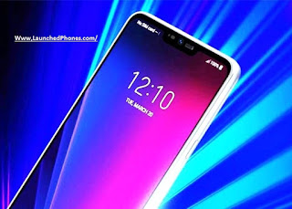 These phones are launched inwards an consequence inwards the New York G7 Thinq 2018 & Thinq Plus 2018 are launched of LG