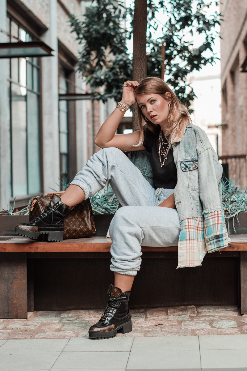 how to style boots