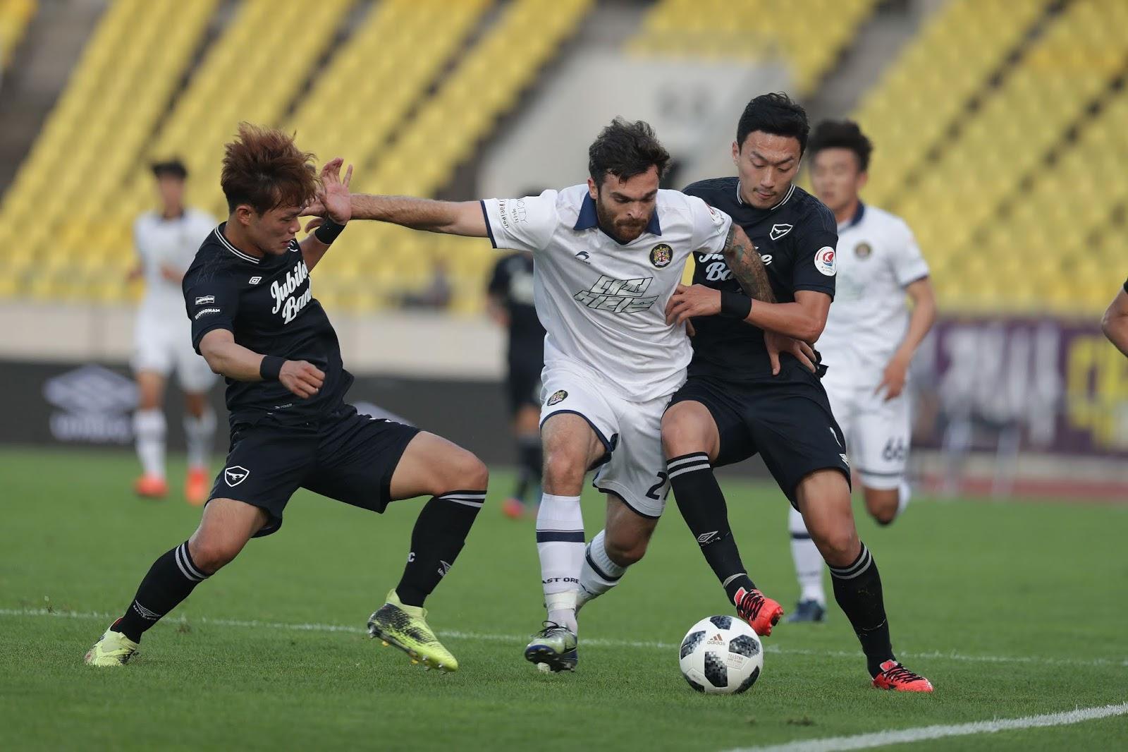 Preview: Seongnam FC vs Daejeon Citizen K League 2