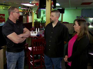 Gusanoz Mexican Restaurant Restaurant Impossible