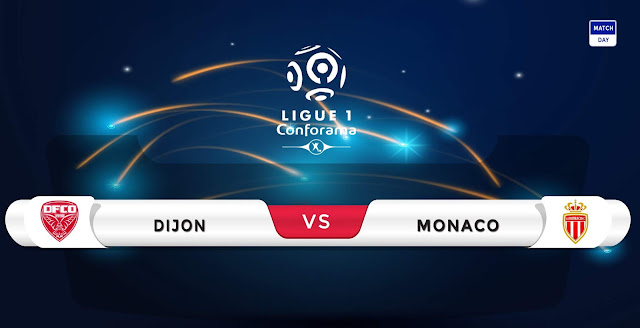 Dijon vs Monaco Prediction & Match Preview