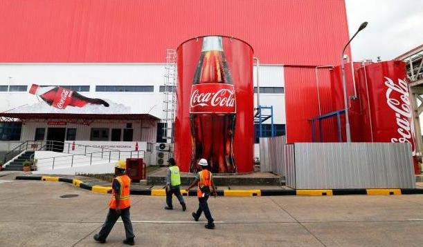 Lowongan Operator Produksi PT. Coca Cola Cibitung Terbaru 2018