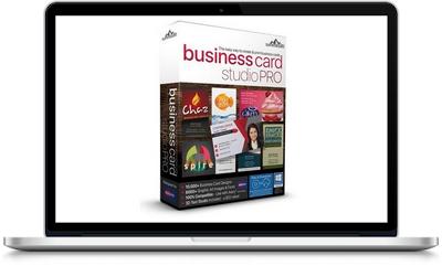 Summitsoft Business Card Studio Pro 5.0.3 Full Version