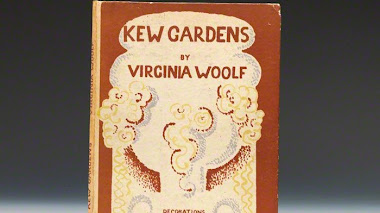 Virginia Woolf: Kew Gardens