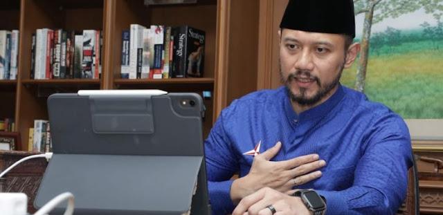 Ternyata Jenderal Moeldoko Mau Maju Pilpres 2024, Ingin Kudeta Mayor AHY di Demokrat