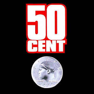 50 Cent - Power of The Dollar: E.P. (2000)