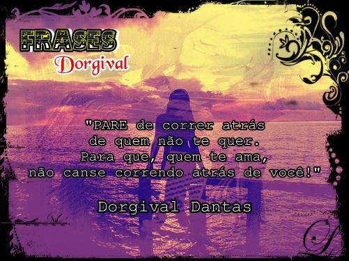 Frases Dorgival