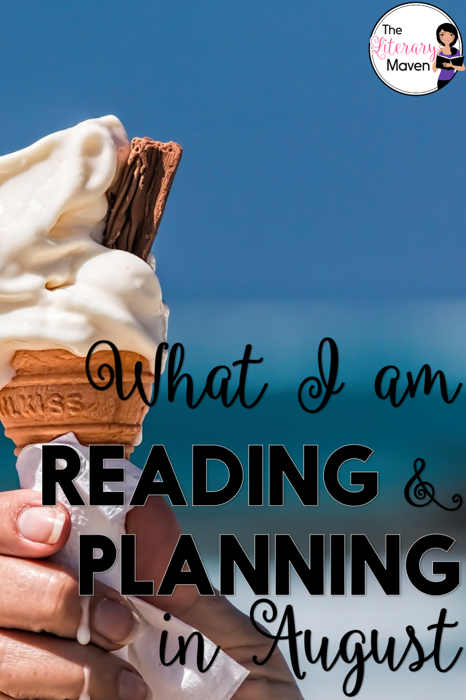 School starts up at end of August, but until then I'm enjoying summer. Here's my TBR list for the month and an update on my writing instruction plans.