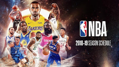 How to watch the NBA 2018-19 season Live Online