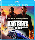 Bad Boys: Her Zaman Çılgın | Bad Boys for Life | 2020 | BluRay | 1080p | x264 | AAC | DUAL