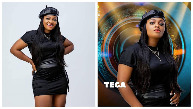 I'm done with being judged constantly. I'm mentally exhausted - BBNaija's Tega cries out