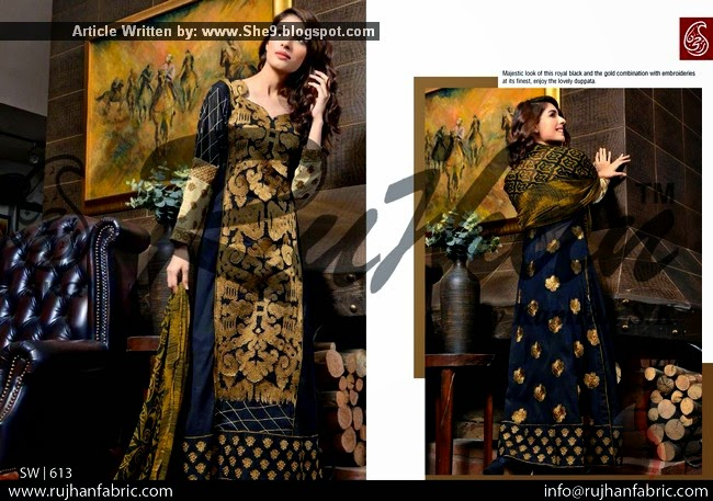 Zunia Designer Swiss Embroidered Dresses