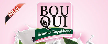 BOUQUI SKINCARE REPUBLIQUE