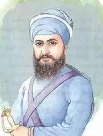 भाई दया सिंह जी की जीवनी | Bhai Daya Singh Ji History in Hindi