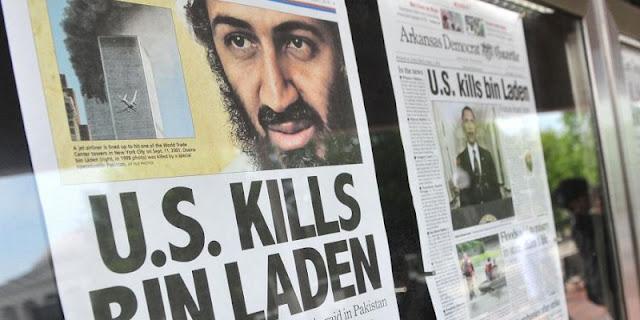 Taliban: Meski Tak Ada Bukti Osama bin Laden Terlibat dalam 9/11, Kami Tak Akan Izinkan Afghanistan Jadi Basis Al Qaeda