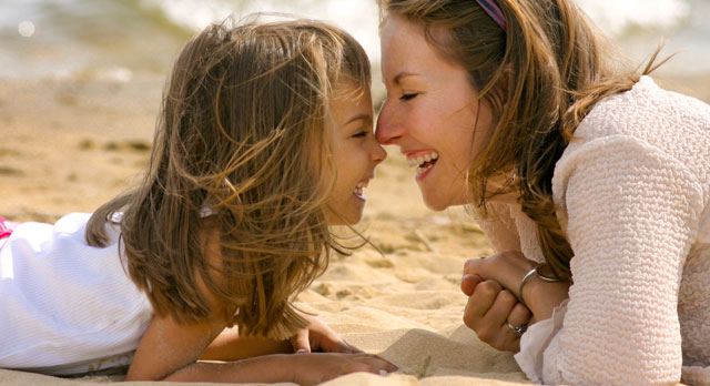 Relaciones madres e hijas según los signos