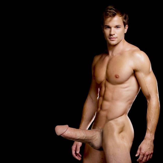 Hot Gay Men With Huge Dicks