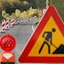 Zbog radova na nekoliko putnih pravaca u TK usporen saobraćaj