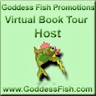 Goddess Fish Tour Partner