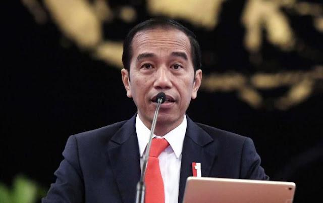 Jokowi Makin Kalang Kabut