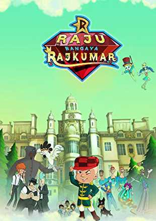 Raju Ban Gaya Rajkumar 2018 Full Hindi Movie Download HDRip 1080p