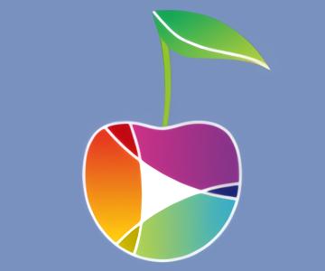 Cherry player logo